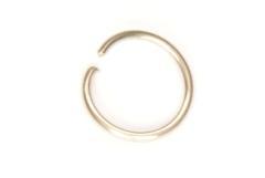 50 Stk. Binderinge, O-Ring aus Edelstahl 304